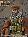 CIA S.A.D Special Operation Group (Field Raid Version)<BR>PRE-ORDER: ETA Q4 2020