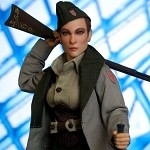 Abigail Van Helsing  - <b>SORRY, Sold Out</b>