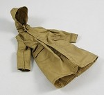 Japanese Infantry Coat