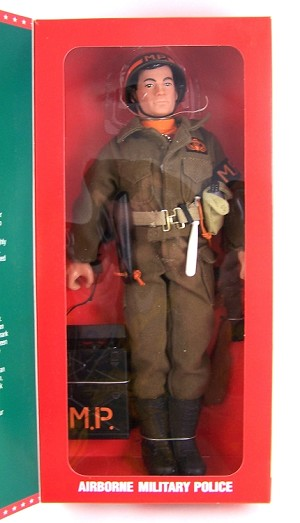 Airborne MP, KB Toys Exclusive (Cauc.)