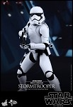Star Wars: TFA<BR>New Order Stormtrooper Set