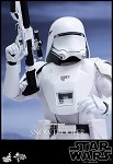 Star Wars: TFA First Order Snowtrooper