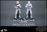 Star Wars: TFA First Order Snowtroopers Set