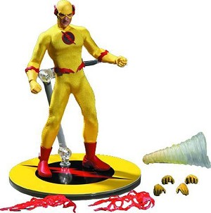 One:12 Collective:<BR> Reverse Flash<BR> (PX Exclusive)
