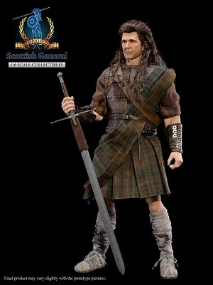 Scottish General<BR>PRE-ORDER: ETA Q1 2020<BR>WAIT LIST