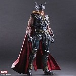 Play Arts Kai<BR>Thor (1:7)<BR><B>$50 Off!</B>