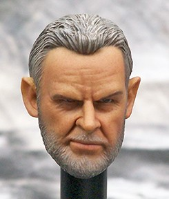 Sean Head Sculpt