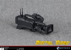 Digital Video Camcorder Set<br>BACK ORDER