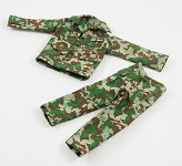 Explorer Shirt & Pants Set (Splinter Camo)
