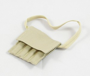 Sub-Machine Gun Ammo Satchel (Khaki)