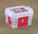 Plastic Storage Crate Decal Set<BR>(Falcon)