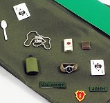 25th Infantry Personal Items <br><b>25% Off!!</b>