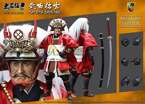 Takeda Shingen<BR>(Regular Edition)