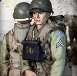 WWII US Army Uniform Deluxe Set