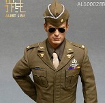 WWII US Army Uniform Set B