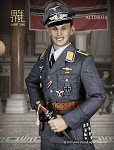 WWII Luftwaffe Fighter Ace Figure Set<BR>PRE-ORDER: ETA Q4 2020