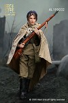 Female Soviet Medical Soldier<BR>PRE-ORDER: ETA Q4 2020