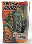 Action Man: Battle Force Figure