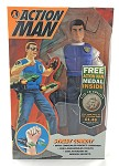 Action Man: Street Combat Figure