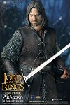 Lord of the Rings: Aragorn at Helm's Deep<BR>PRE-ORDER: ETA Q4 2020