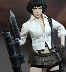 Devil May Cry Series: Lady
