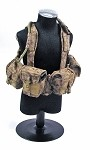 AOR1 Camo SAW Harness System<BR>