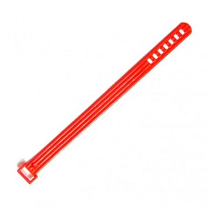 Belt (Red, Molded)