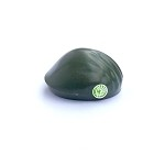 Beret: Green with 'Legion' Flash/Decal