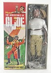 GI Joe Con 2015 Excl.: The Fantastic Free Fall<BR>Adventurer Figure (Af/Am)