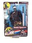 GI Joe Vs Cobra: Snake Eyes