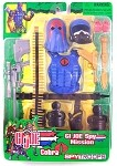 GI Joe Spy Mission Accessory Set