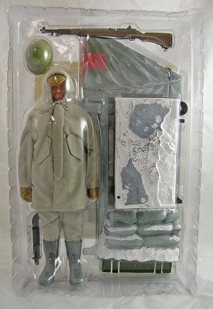 GI Joe Millennium Series: Korean War US Army Private, 1st Class