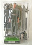 GI Joe Millennium Series: Vietnam War US Army 1st Aviation Brigade, Pilot