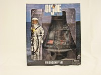 Friendship VII Mercury Astronaut w/Capsule (Hispanic)<BR> FAO Schwarz Exclusive