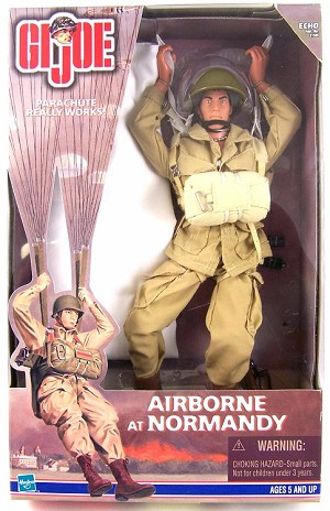 Airborne at Normandy