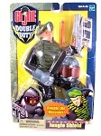GI Joe Double Duty: Op Jungle Shield, Caucasian