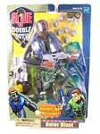 GI Joe Double Duty: Operation Gator Blast, Afr Amer
