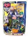 GI Joe Double Duty: Operation Gator Blast, Caucasian