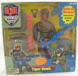 GI joe Double Duty: Operation Tiger Hawk, African American