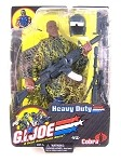 GI Joe Vs Cobra: Heavy Duty