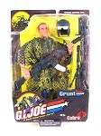 GI Joe Vs Cobra: Grunt