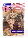 Marine Light Mortar, Hispanic
