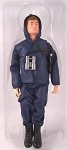 2011 GI Joe Club Excl: Man of the Sea Figure & Accessories Set