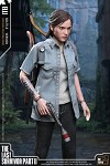 Elli (The Last Survivor - Part 2)<BR>Pre-Order: ETA Q4 2020