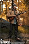 Joe (The Last Survivor - Part 2)<BR>Pre-Order: ETA Q4 2020