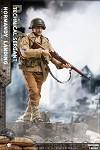 WWII US Army Tech Corporal, 29th Infantry (1:12 Scale)<BR>PRE-ORDER: ETA Q2 2021