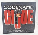 2014 Joe Con: Codename GI Joe 50th Anniversary 3 Figure Set
