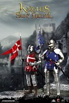 Knights of Saint Michel Double Figure Set<BR>PRE-ORDER: ETA Q4 2020