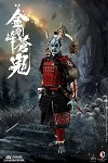 Blue Oni of Kongobu (Sura Version)<BR>PRE-ORDER: ETA Q2 2021