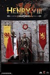 Henry VIII Wolf Hall Display Set<BR>PRE-ORDER: ETA Q1 2020<BR>WAIT LIST